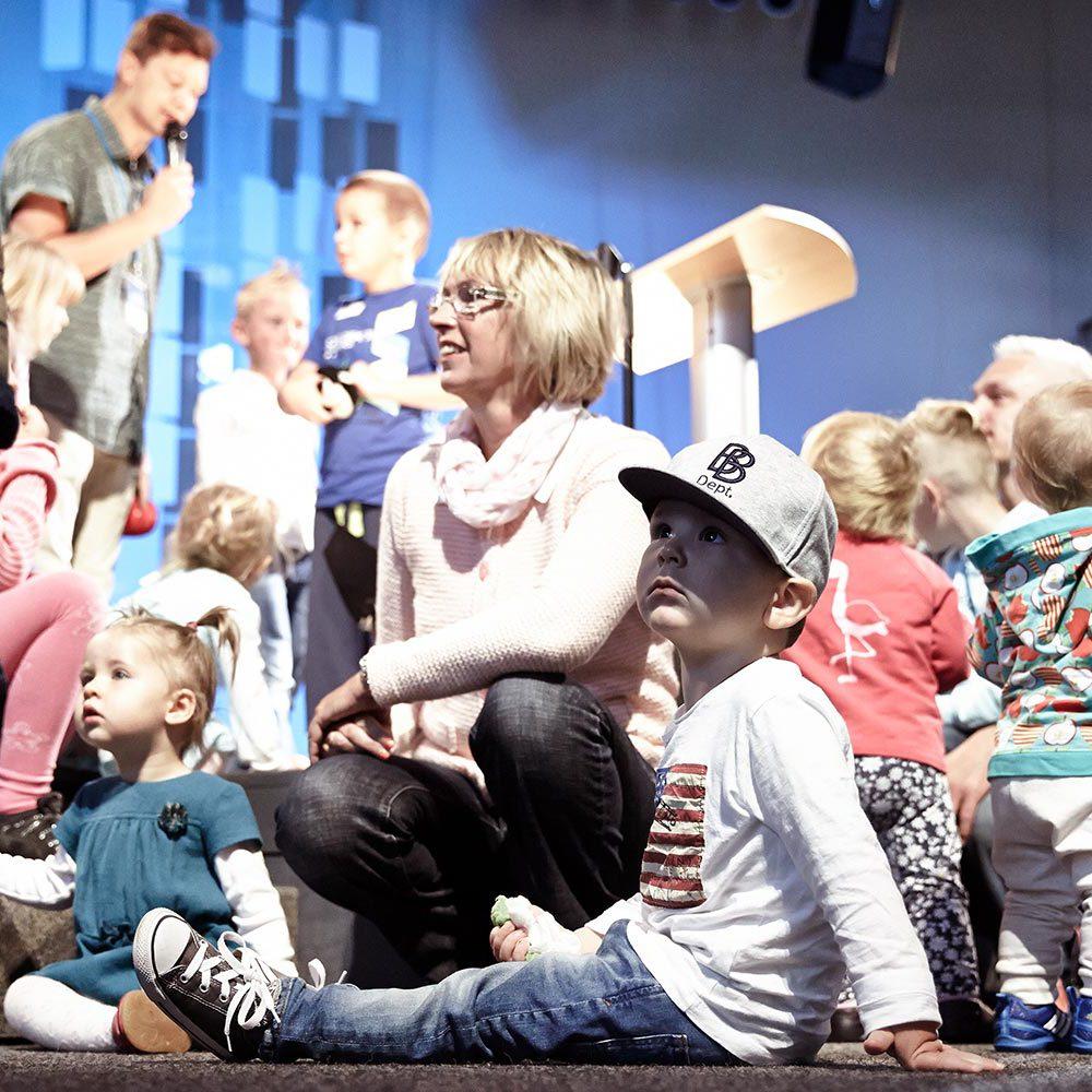 Kinder Gottesdienst Bremen